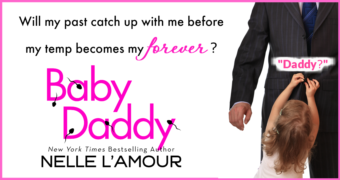 Babby Daddy Cover Reveal
