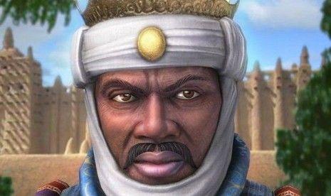 Mansa Musa, Orang Terkaya Di Dunia Dalam 1000 Tahun Terakhir [ www.Bacaan.ME ]