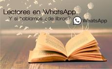 Lectores en Whatsapp
