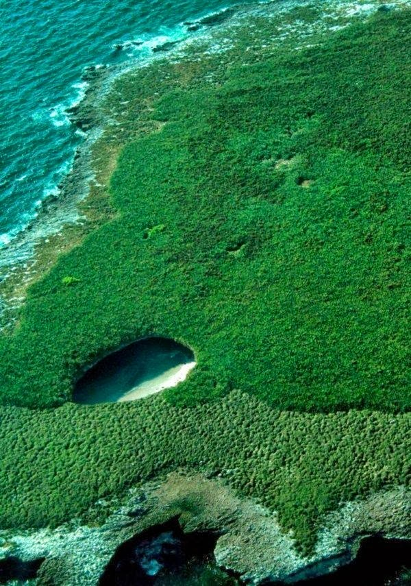 Плаж в мексико