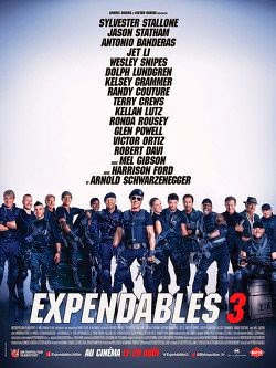 The Expendables 3 STREAMING www.francefilm.net
