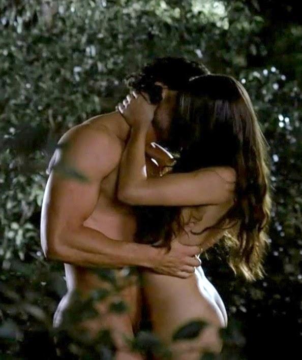 Nathalie emmanuel nude scene in game of thrones series scandalplanetcom