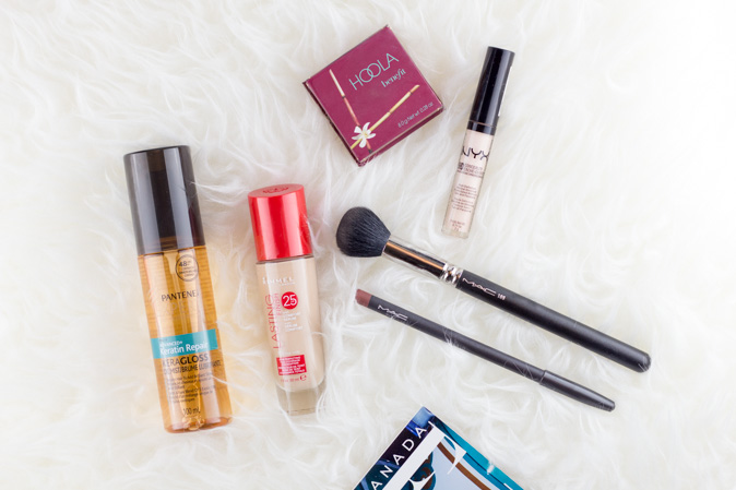 february beauty favourites favorites 2015