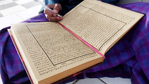 Kembali Kepada Alquran dan Hadits Tanpa Kitab Kuning, Mampukah Kita?