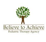 If you live in the St. Louis or Metro East area, I highly recommend the pediatric therapy of Believe to Achieve.