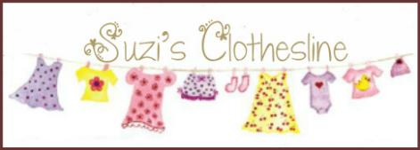 Suzi's Clothesline