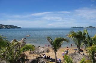 acapulco beach,mexico acapulco