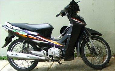 daftar harga sparepart Honda karisma   motorcycle part
