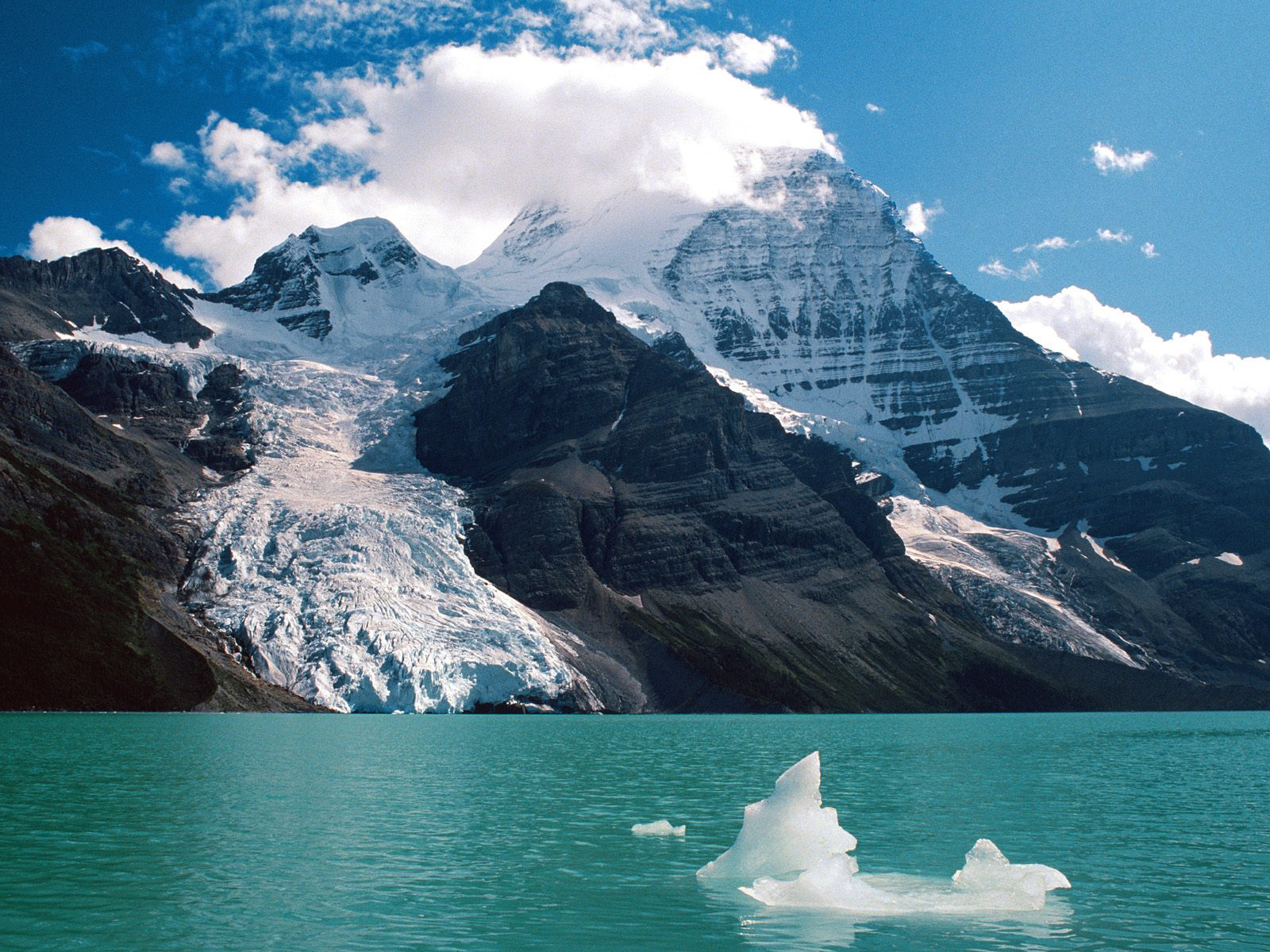 Beauty of Nature The Canadian Rockies