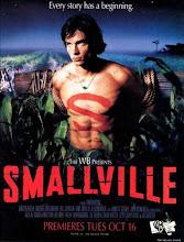 Thị Trấn Smallville 1 - 21/21 Tập - Smallville Season 1 - 2001