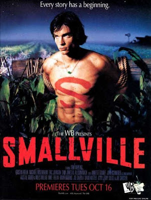 Thị Trấn Smallville 1 - 21/21 ...
