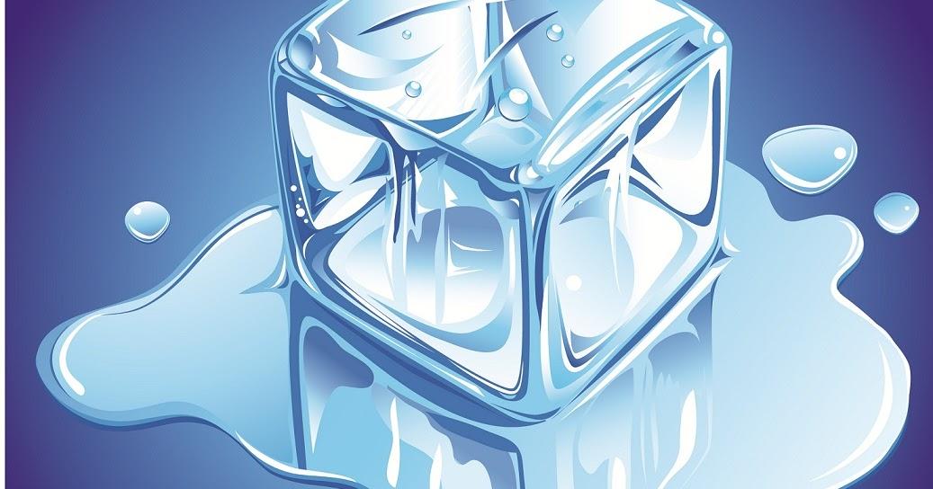 Ice cube vector - Pusat Desain Grafis