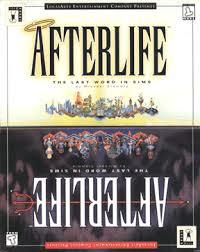 Afterlife Afterlife