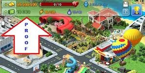 This Megapolis Hack Tool is easy to use and works on all versions of