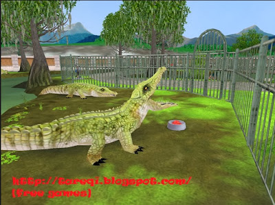 Download Zoo Tycoon 2 Ultimate Collection Screenshot 1