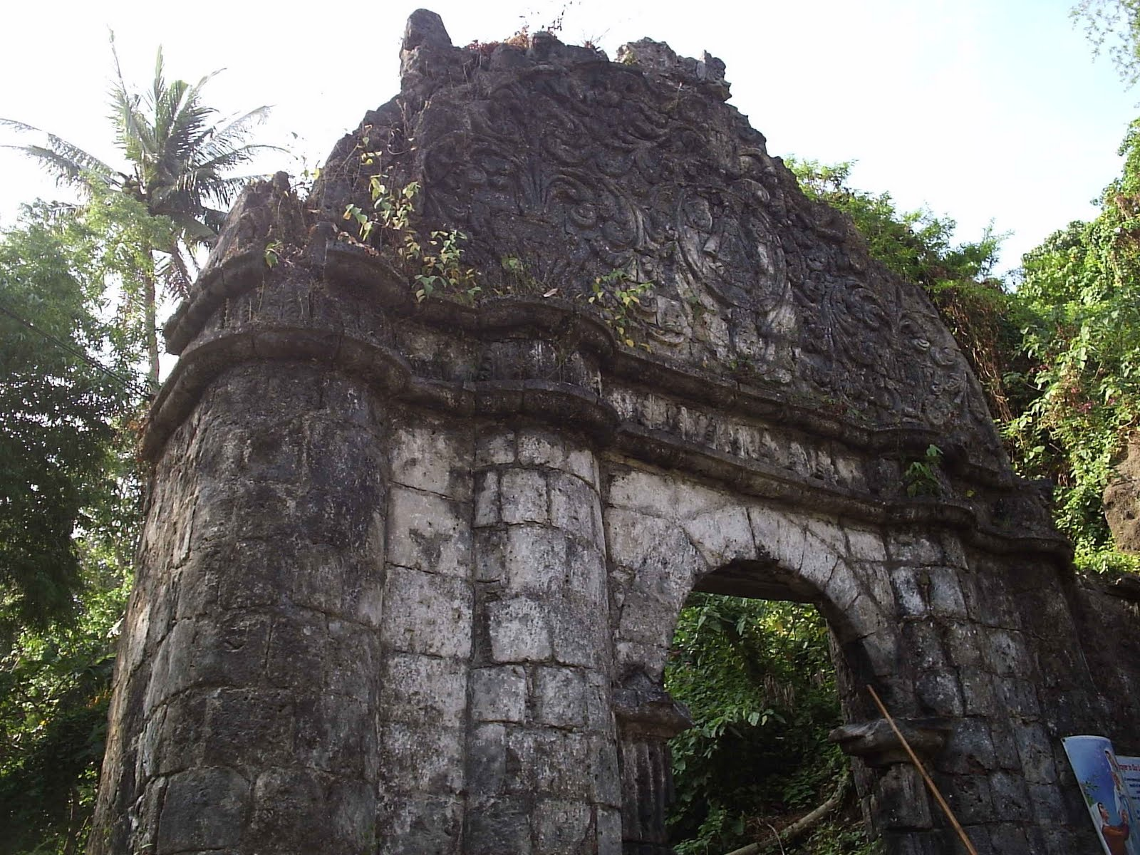 Soulful travels: Taal Batangas: History Book Come to Life