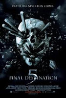 Film Final Destination 5