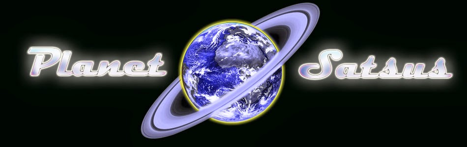 Planet Satsus