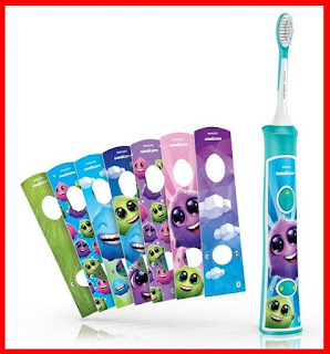 Philips Sonicare for Kids Toothbrush HX6321/02