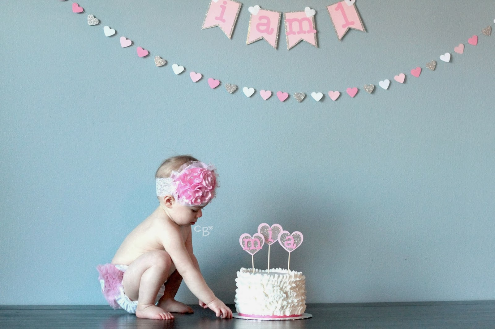 Happy Birthday Courtney Cake Images