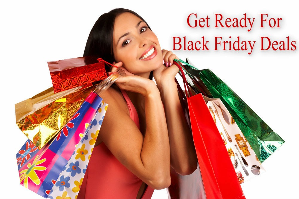 How to Prepare Yourself For Black Friday Deals