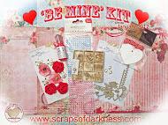 "SOE ""Be Mine"" Kit"