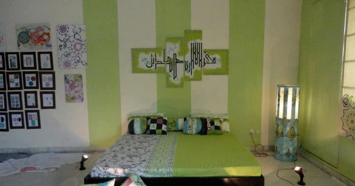 3 lime green bedroom beautiful interior design ideas house designs decoration ideas - Beautiful pictures of lime green bedroom decoration design ideas ...