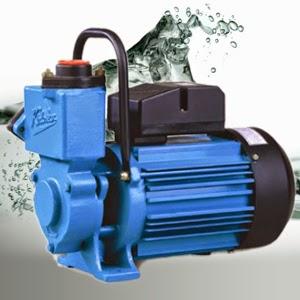Kirloskar Mega 54 S Monoblock Pump Online in India - Pumpkart.com