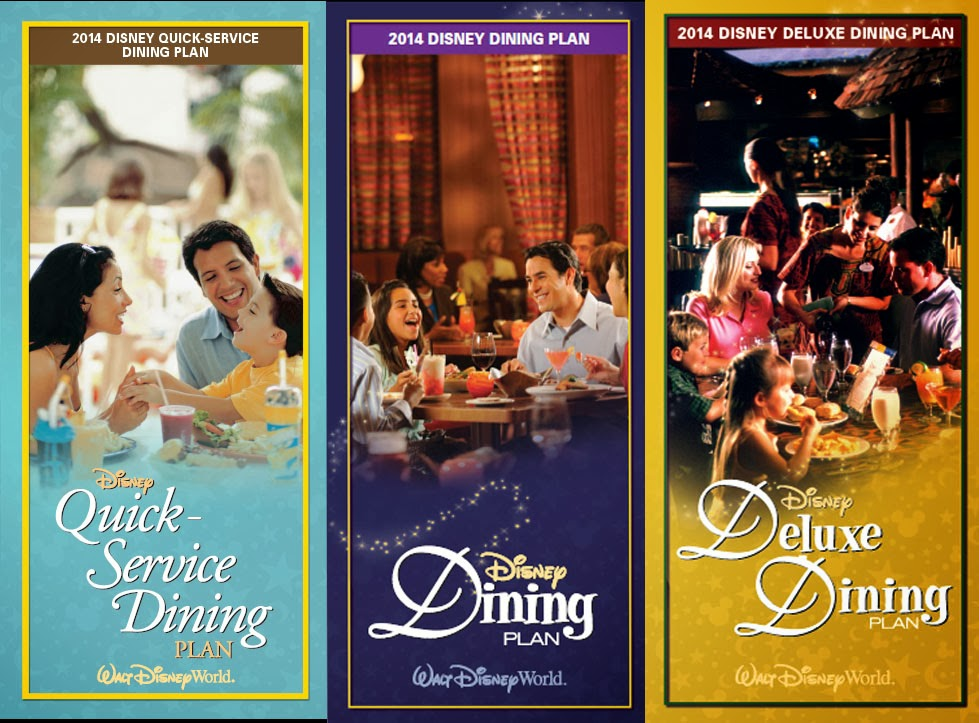 2014 disney dining plan prices disney world blog How to get free dining at disney