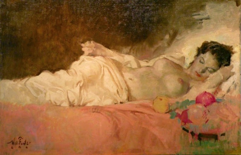 William Frederick Foster 1883-1953