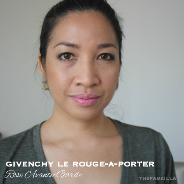 Givenchy Le Rouge-À-Porter Rose Avant-Garde, Brun Vintage, Beige Floral, tom ford lip color, best spring lipsticks, best summer lipsticks, what is lipstick index, summer beauty trend, best lipstick