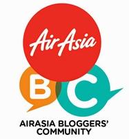 AirAsia Bloggers' Community