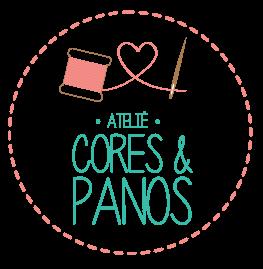Ateliê Cores e Panos | Blog Oficial