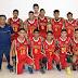 Histórico : Tabasco subcampeón nacional de baloncesto en categoría U16
