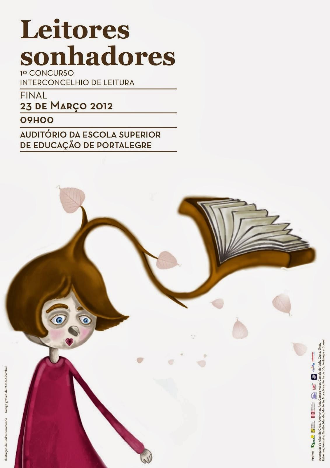 Leitores Sonhadores 2012