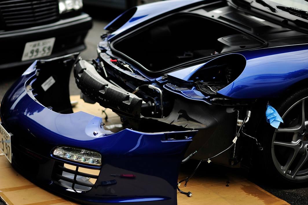GT3  カスタムモディファイ