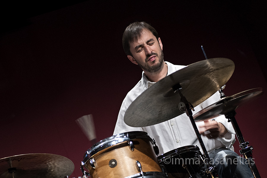 Gonzalo Del Val (Auditori Vinseum, Vilafranca del Penedès, 11-4-2015)