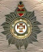 Suprema Orden de Cristo