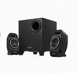 Amazon: Buy Creative SBS Computer Multimedia Speaker A255 at Rs.1250