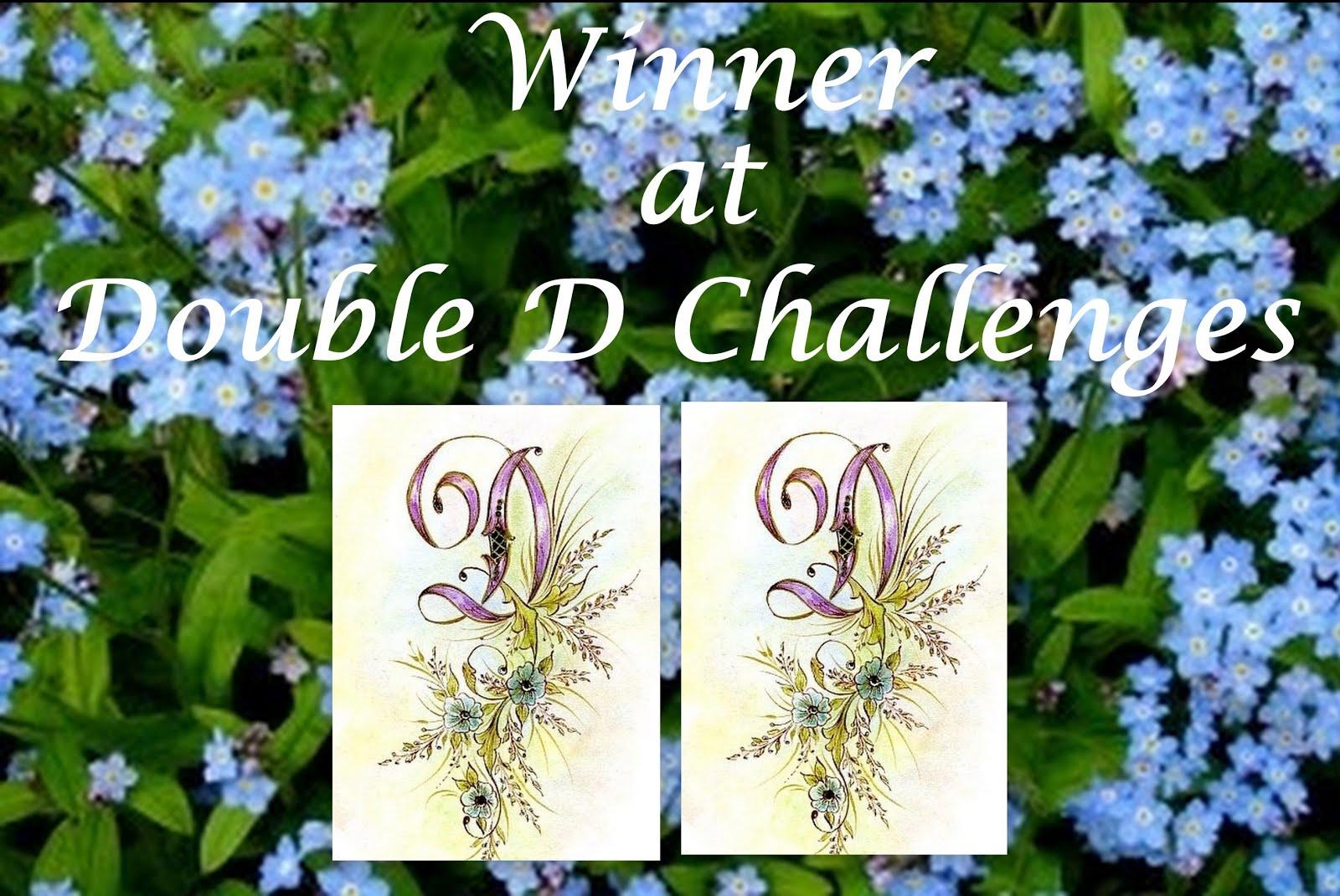 Winner - March 2021