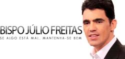 Bispo Julio Freitas