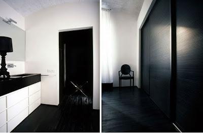 Modern Homes Black