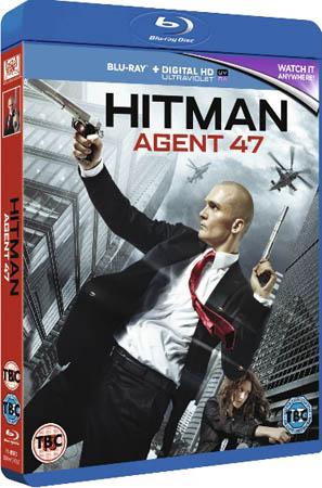 Hitman Agent 47 2015 Bluray Download