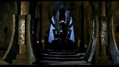 Dracula: Hoàng Tử Bóng Đêm - The Dark Prince 2013