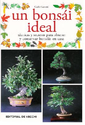 Libros de bonsai gratis - Libros sobre bonsai ...