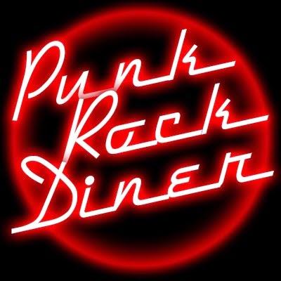 Punk Rock Diner - est 2014