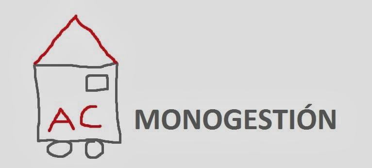 SERVICIOS PRESTADOS POR MONOGESTION AC