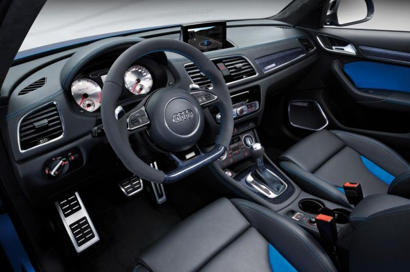 2013 Audi Q3