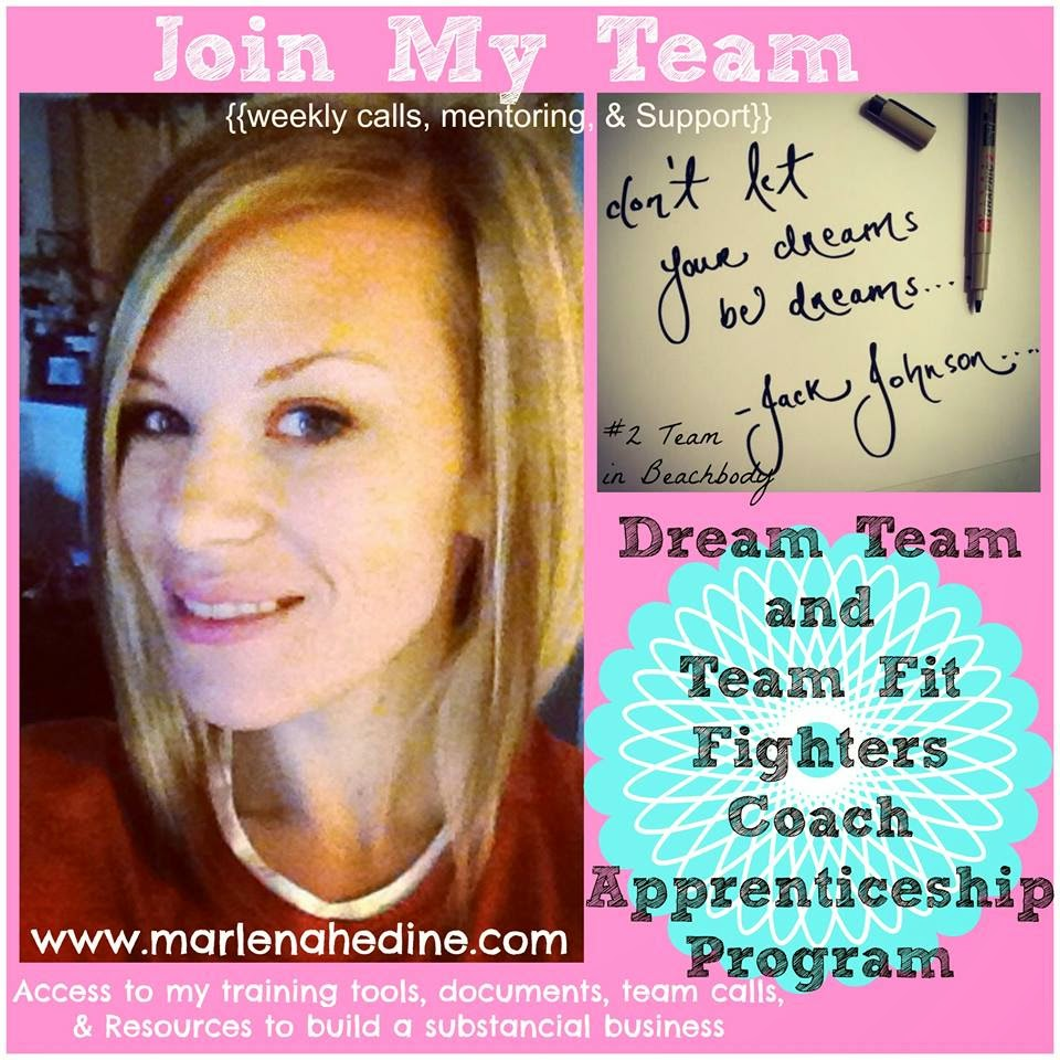 join my team, beachbody success, successful coach, mentor, support, accountability