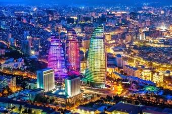 Azerbaycan Otelleri - Azerbaycan'da Kalacak Yerler